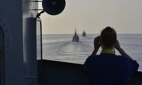 Άσκηση «ΝΕΜΕΣΙΣ 2020»: Πολυεθνική «ασπίδα» γύρω από την Κύπρο και μήνυμα στο τουρκικό καθεστώς