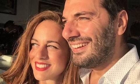 Παντρεύτηκε στενός συνεργάτης της Ιωάννας Μαλέσκου! Η πρώτη φωτό από τον γάμο