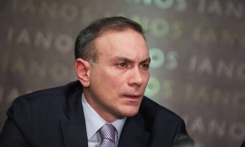 Φίλης: Πώς ο Ερντογάν προσπαθεί να εγκλωβίσει και την Ελλάδα