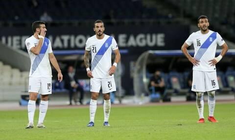 Ελλάδα – Κόσοβο 0-0: «Κόλλησε» και τώρα… τρέχει (vids+pics)