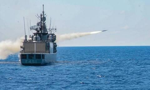 «Παγίδα» Ερντογάν στο Καστελόριζο: Θέλει να υποχρεώσει την Ελλάδα να ανοίξει πυρ
