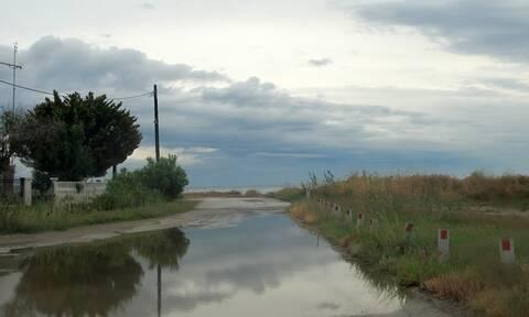 Καιρός σήμερα: Συνεχίζεται η κακοκαιρία σε μεγάλο τμήμα της χώρας - Πού θα σημειωθούν καταιγίδες