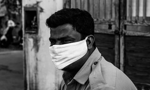 Κορονοϊός: Περισσότερα από 7 εκατ. τα κρούσματα στην Ινδία - 111.000 θανάτοι