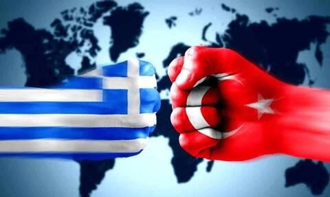 Πόλεμος Ελλάδας - Τουρκίας: Θέμα χρόνου πλέον το… μπαμ!