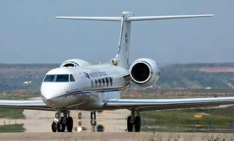 Παρενόχληση κυβερνητικού αεροσκάφους: Τι υποστηρίζουν στρατιωτικές πηγές στο Newsbomb.gr