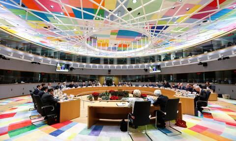 Turkey's problematic behaviour high on the European Council agenda on Thursday