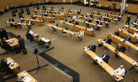 Κύπρος: Αυτοί θα προεδρεύουν της Δημοκρατίας και της Βουλής