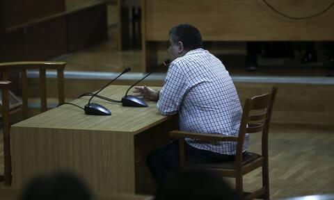 Δίκη Χρυσής Αυγής - Ποινές: Δεν θα υποβάλει αίτημα αναστολής ο Γιώργος Ρουπακιάς