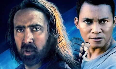 Το trailer της Χολιγουντιανής ταινίας με τον Cage που γυρίστηκε στην Κύπρο