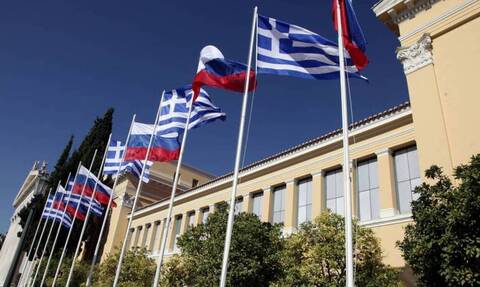 Ρωσική πρεσβεία: Κυριαρχικό δικαίωμα της Ελλάδας τα 12 ναυτικά μίλια
