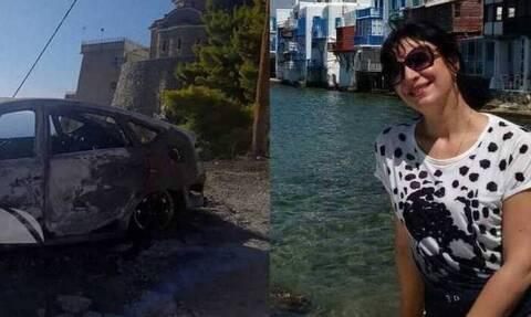 Δολοφονία στο Λουτράκι: Στο Αγρίνιο λίγες ώρες μετά το φονικό ο ύποπτος - Νέα στοιχεία στο φως