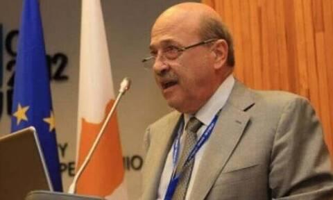 Κύπρος: Έτοιμος ο Αδάμου να αναλάβει την θέση Συλλούρη αν του προταθεί