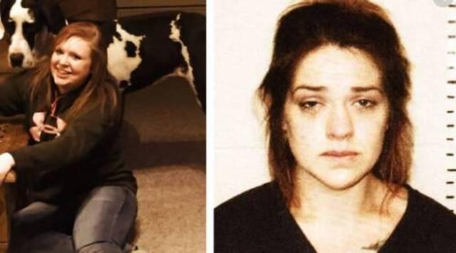 ΗΠΑ : Δολοφόνησε την έγκυο φίλη της - Της άρπαξε το μωρό μέσα από την κοιλιά 7