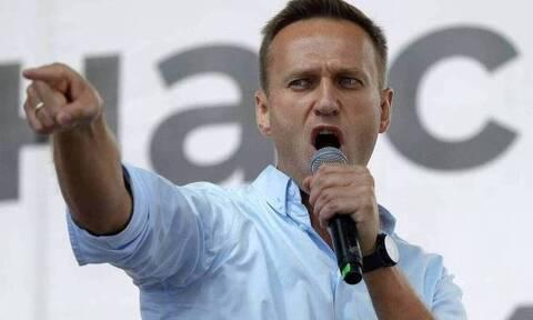 ΕΕ-Ναβάλνι: Η Ευρωπαϊκή Ενωση επέβαλε κυρώσεις κατά της Ρωσίας