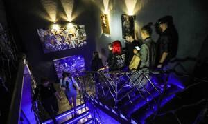 В Москве вводят систему идентификации посетителей ночных клубов по QR-коду