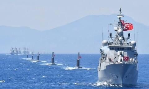 В Афинах заявили, что Греция и Кипр поставят перед лидерами ЕС вопрос о провокациях Анкары
