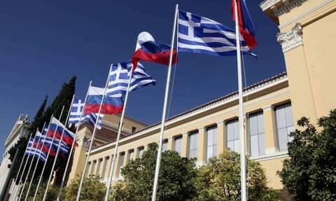В посольстве России в Афинах прокомментировали обострение греко-турецких отношений