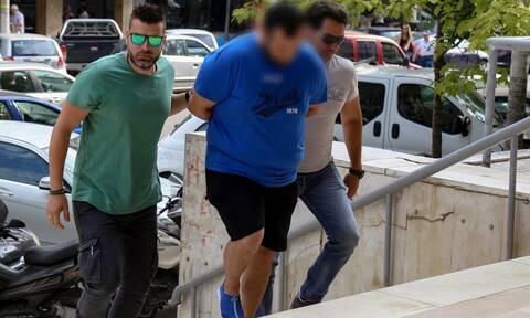 Καλαμαριά: 15ετή κάθειρξη στον ψυκτικό που δολοφόνησε πελάτισσά του