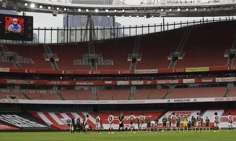 Κορονοϊός: Στο Κοινοβούλιο το θέμα της παρουσίας κόσμου στα ματς της Premier League