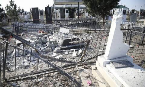 Θράσος των Τούρκων: Κατηγορούν για εγκλήματα πολέμου την Αρμενία