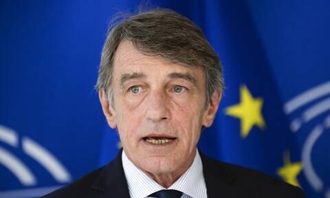 Πρόεδρος Ευρωπαϊκού Κοινοβουλίου: Οι Τούρκοι συνεχίζουν να προκαλούν εντάσεις