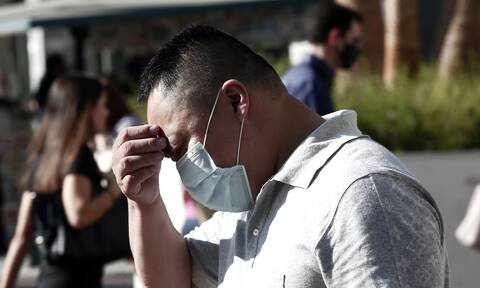 Κορονοϊός: 453 κρούσματα για δεύτερη φορά - Αρνητικό ρεκόρ με 13 θανάτους σε 24 ώρες