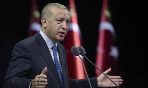 Πόλεμος Ελλάδας - Τουρκίας: Αυτή είναι η μεγάλη «καούρα» του Ερντογάν