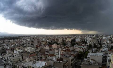 Weather forecast: Clouds, rain on Friday