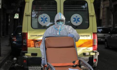 Kozani region on lockdown after rise in active cases and numerous coronavirus clusters