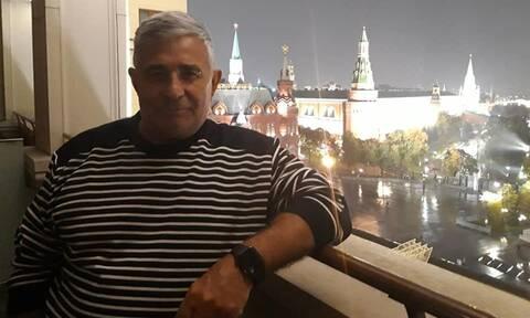 Βαλέριος Ασλανίδης: Ο πρώτος Έλληνας που έκανε το ρωσικό εμβόλιο αποκλειστικά στο Newsbomb.gr