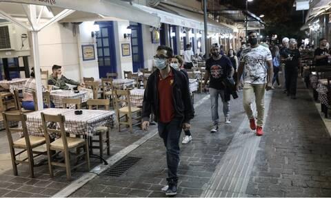 Κορονοϊός: Συναγερμός για τα αυξανόμενα κρούσματα- Σε lockdown η Κοζάνη, πόσο απέχει από την Αττική;