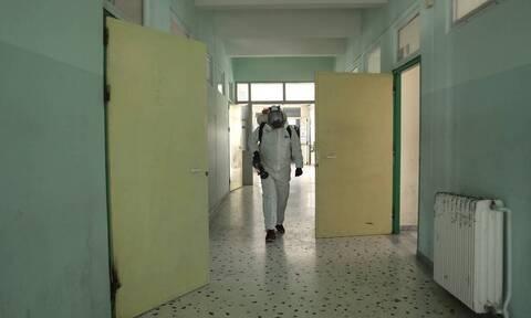 Κορονοϊός: Ποια σχολεία θα είναι κλειστά την Παρασκευή (16/10) - Η λίστα του υπ. Παιδείας
