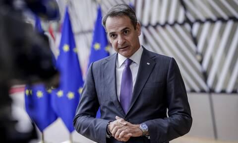 Σύνοδος Κορυφής: Μπαίνει στον ευρωμαραθώνιο ο Μητσοτάκης - Αρχίζει το πρέσινγκ για τις κυρώσεις