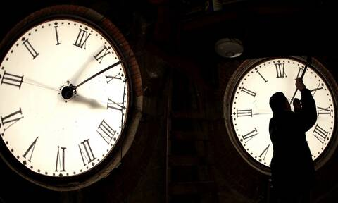 Αλλαγή ώρας 2020: Πότε θα πάμε τα ρολόγια μας μία ώρα πίσω