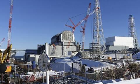 Ιαπωνία: Tο νερό που είχε μολυνθεί από τη ραδιενέργεια στη Φουκουσίμα θα πεταχτεί στη θάλασσα