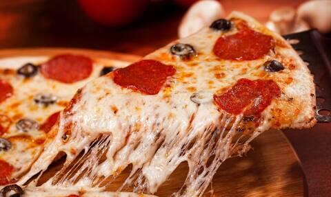 Τα μυστικά που δεν γνώριζες για την πίτσα
