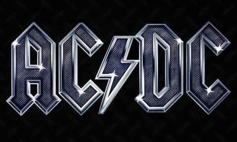 AC/DC: Πέθανε μέλος του θρυλικού συγκροτήματος