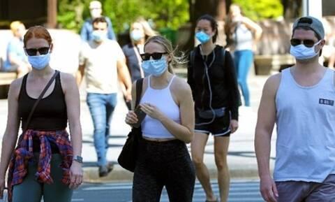 Κορονοϊός: Οι επιστήμονες προειδοποιούν - «Η ανοσία αγέλης είναι μια επικίνδυνη πλάνη»