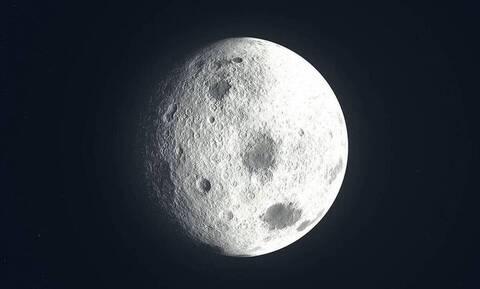 NASA: Δίκτυο κινητής τηλεφωνίας 4G στο φεγγάρι!