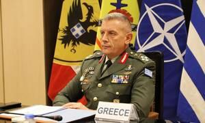 Πόλεμος Ελλάδας - Τουρκίας: Συγκλονίζει το μήνυμα του Αρχηγού ΓΕΕΘΑ στους Έλληνες