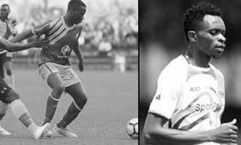 Φρίκη: Πέθανε 22χρονος ποδοσφαιριστής από επίθεση συμπαικτών του!