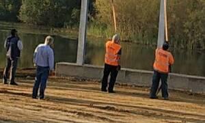 Мицотакис примет участие в церемонии открытия работ по строительству ограждения на Эвросе