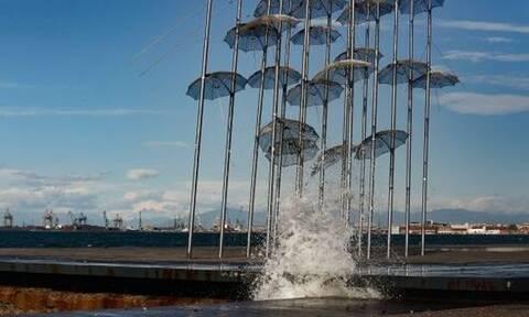 Κορονοϊός - Θεσσαλονίκη: Εκρηκτική αύξηση στη συγκέντρωση του ιού στα λύματα