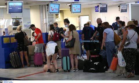 Κορονοϊός - Κοζάνη: «Λουκέτο» και στο αεροδρόμιο - Ποιες πτήσεις εξαιρούνται