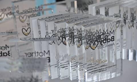 Η CYBEX Greece αναδείχθηκε η μεγάλη νικήτρια των Mother & Baby Awards 2020
