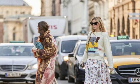 Αυτά τα παλτό θα φορούν όλες οι γυναίκες, φέτος, τον χειμώνα