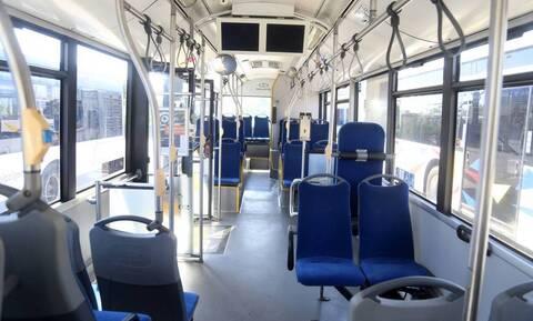 Καραμανλής: Με 500 λεωφορεία θα ενισχυθεί το δίκτυο του ΟΑΣΑ μέχρι το τέλος του χρόνου