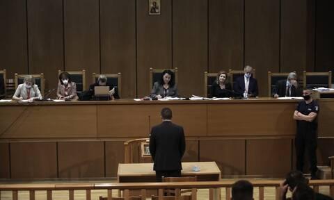Δίκη Χρυσής Αυγής: «Κλάψα, ποινή, Χρυσή Αυγή» από την Πολιτική Αγωγή - «Τρέμουν σαν το ψάρι»