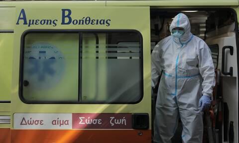 Κορονοϊός: Στην «εντατική» η Αττική - Τα 227 από τα 508 νέα κρούσματα στην πρωτεύουσα