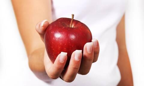 Θέλεις να χάσεις βάρος; Αυτές οι τροφές θα σε βοηθήσουν